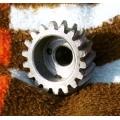 Alternator G424 gear