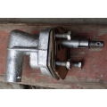 Oil pump Dnepr