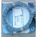 Clutch leading disk IZH-49