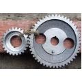 Timing gears M72/K750
