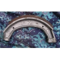 Pair brake shoes for Dnepr