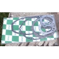 Kit of all paronite gaskets for Ural 650