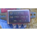 Voltage regulator 12V for Ural/Dnepr